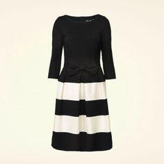 Kleid | schwarz - Kleider
