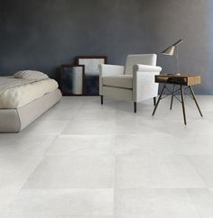 Ideas Bath Room Paint Beige Tile Floors For 2019 Hall Flooring, Living Room Flooring, Grey Flooring, Kitchen Flooring, Stone Flooring, Modern Bedroom Design, Home Interior Design, Room Tiles, Outdoor Kitchen Design