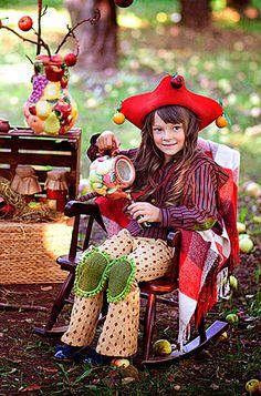 Photographer - Elena Voronzova www.voronzovaelena.ru Kids Fashion Designer & stylist - Anastasiya Kurbatova