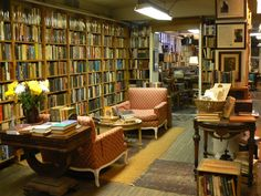 My brother and I spent countless hours inside Bookman's Alley, Evanston's greatest bookstore.