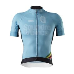 SQV cycling jersey by Babici. 15d851462