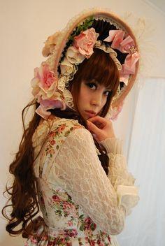 Bonnet <3