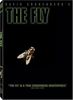 The Fly -- In a remake of the 1958 cult classic, a young scientist transforms himself into a fly in an experiment gone horribly wrong. Seth Brundle, a brilliant but eccentric scientist attempts to woo investigative journalist Veronica Quaife by offering her a scoop on his latest research in the field of matter transportation, which against all the expectations of the scientific establishment have proved successful. Up to a point, Brundle thinks he has ironed out the last problem when he…
