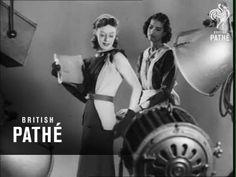 ¿Cómo imaginaban que vestiríamos hoy los diseñadores de los años 30? | itfashion.com