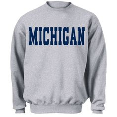 71b99cb706b Show your School Spirit in our best selling officially licensed Sweatshirt  by Campus Den Basic.