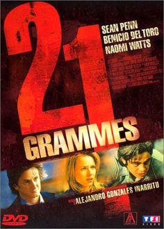 21 grammes (21 grams), Alejandro Gonzales Inarritu