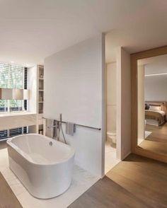simplicity love: Apartment in Bruges | Obumex | Annick Vernimmen Photography