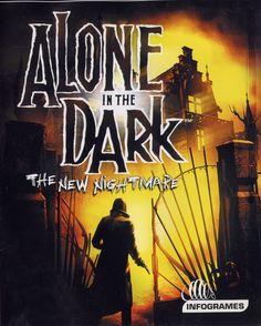 Alone In The Dark - The New Nightmare