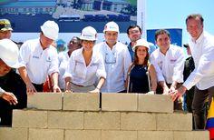 En Barranquilla se construirá el colegio más grande de la Costa Atlántica « Hoy es Noticia - Rosita Estéreo