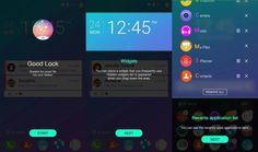 Samsung Good Lock la aplicación que cambia la interfaz ya es oficial