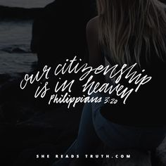 #SheReadsTruth #SRTPhilippians