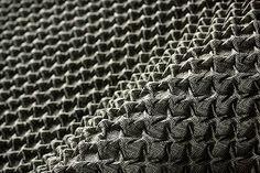 Signe Rand Ebbesen - Woven Textile Designer