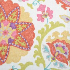 Pattern #42301 - 35 | Overton Prints | Duralee Fabric by Duralee