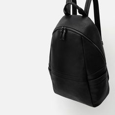 Image 3 of MINIMALIST BACKPACK from Zara