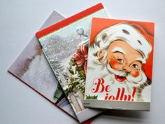 Recycled Christmas Card Crafts | Craft Ideas | Pinterest | Christmas Cards, Christmas  Card Crafts And Cards