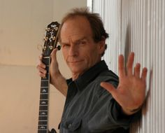 Livingston Taylor sings at Stanley Congregational Church in Chatham | NJ 2009