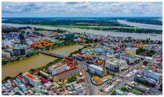 An Giang xây dựng nhiều khu dân cư mới văn minh, an toàn City Photo