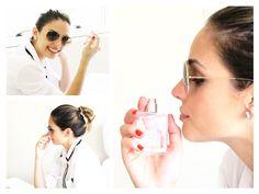 Com meu site de cara nova, trago mais uma novidade para vocês: os perfumes ingleses da linha Escentric Molecules.