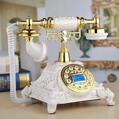 Wallpaper Qoutes, Bluetooth, Home Phone, Vintage Telephone, Leather Journal, Book Of Shadows, Iphone, European Fashion, Landline Phone