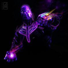 Thanos V.5