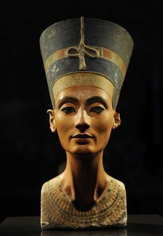 Nefertiti 1344 a.C.
