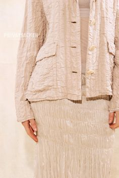 vintage PRIVATSACHEN seide silk organic fabrics
