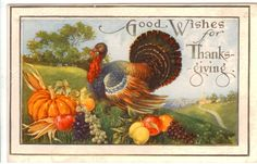vintage thanksgiving images   stock-graphics-vintage-thanksgiving-postcard-0214