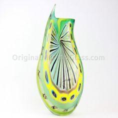 Magia - Vaso esclusivo - Vetro di Murano