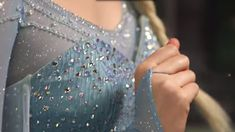 How to make Anna and Elsa costumes from Once Upon a Time