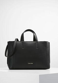 8810ced696169 Calvin Klein METROPOLITAN - Handtasche - black für 159