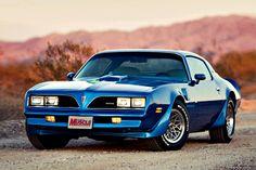 1978 Pontiac Firebird Trans AM. …
