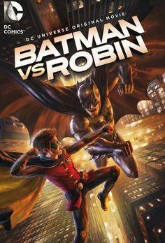 Durante la investigación de un brutal asesinato, Batman descubre pistas que relacionan el crimen con el Tribunal de los Búhos: una organización secreta asociada a leyendas urbanas y canciones populares de Gotham. El Mejor Detective del Mundo tratará de averiguarlo... tal vez a costa de su cordura. http://www.filmaffinity.com/es/film726041.html http://absys.asturias.es/cgi-abnet_Bast/abnetop?SUBC=03240103&ACC=DOSEARCH&xsqf01=robin+video+comics