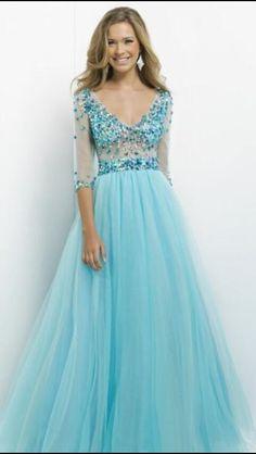 eb17ee09b2d So perfect · Senior YearEvening DressesProm ...
