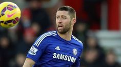 Chelsea Squad, Chelsea Fc, Sky Sports Football, Chelsea Football, Gary Cahill, Soccer Pictures, My Boys, Chelsea F.c., Football Pictures
