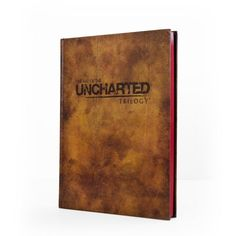The Art of Uncharted Trilogy Limited Edition