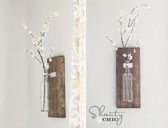 DIY Home Decoration Ideas - A&D Blog