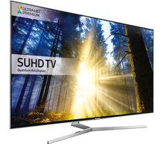 Samsung-SUHD-UE49KS8000 £750