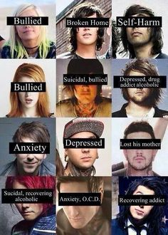 Thease are my heroes <3
