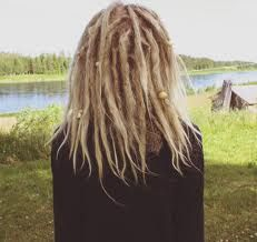 dreads girl - Google Search