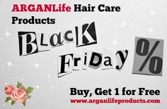 """Buy 1, get 1 for free campaign"" period is in between 28.11.2014-12.12.2014. ***After you buy the product , The only thing you need to do is sending an email with this campaign code NY26091991P to info@lifeargan.com #oil #hairgrowth #hairgrowthshampoo #hairtypes #shampoo #organicshampoo #hairregrowthproduct #hairfall #dıyremedy #photo #menhair #man #stophairloss #hairsolutions #vitamins #healthy #blackfriday #blackfridaydeals #blackfridayoffers"