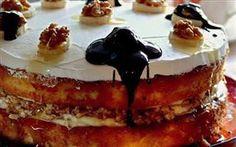 Pastane tadında 9 pasta