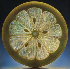 Dennis Wojtkiewicz, Pintura Hiperrealista