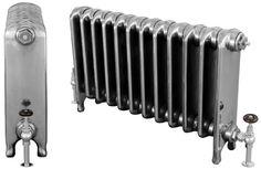 Cast iron radiators from our Eton range. Stylish and visually aesthetic radiators. Cast Iron Bath, Copper Bath, Roll Top Bath, Cast Iron Radiators, Paint Companies, Architectural Antiques, Budget Fashion, Heating Element, Towel Rail