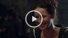 EXCLUSIVE: These Hilarious New 'Outlander' Bloopers Will Make You Love the Cast Even More!