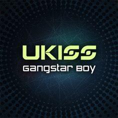 "U-KISS releases digital single ""Gangstar Boy"""