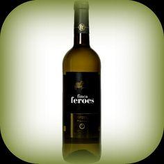 Vino Blanco Verdejo Feroes, Ecológico, D.O. Rueda - Tu Buen Gourmet