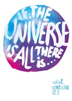 If The Universe by I Just Tell Stories