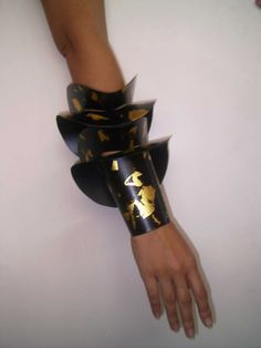Cuff, Maria Matos Designs