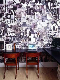 60 eclectic office designs