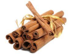 The health benefits of cinnamon - body+soul